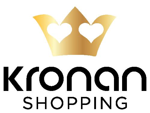 Gallerian Motala logotyp i grått